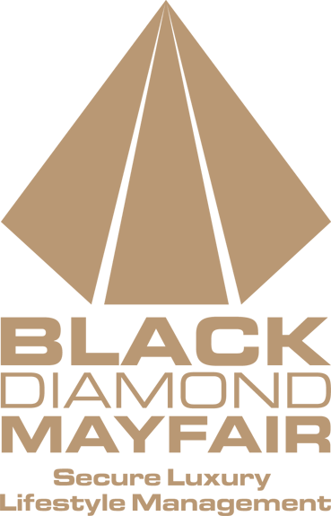 blackdiamondsecurity_logo_mayfair_withmotto_mockgold